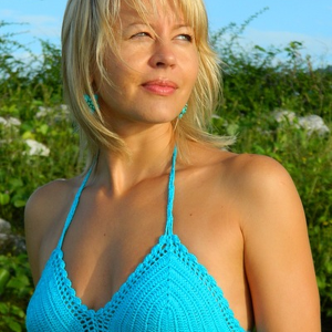 Галина Колосницына